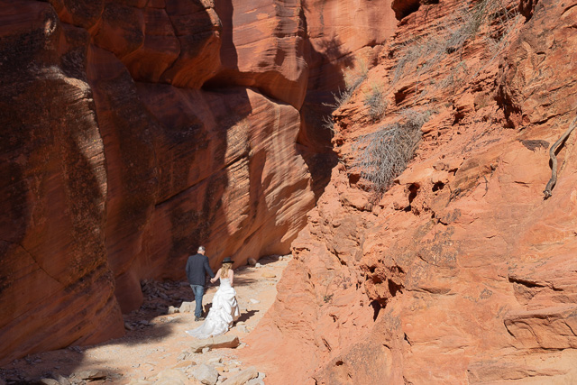 Antelope Secret Slot Canyon All Inclusive Packages